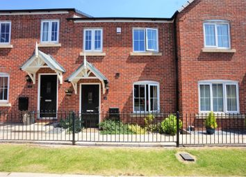 Thumbnail 3 bed terraced house for sale in King Edmund Street, Dudley