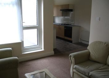 Thumbnail 1 bedroom flat to rent in Chingford Road, Walthamstow, London
