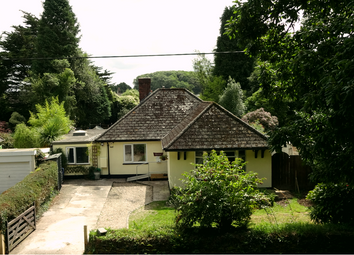Thumbnail 4 bed detached bungalow for sale in Old Coach Road, Playing Place Truro
