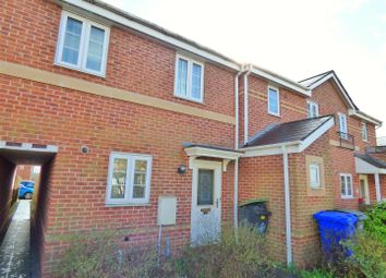 Thumbnail 3 bed terraced house to rent in Hartshill Road, Harthill, Stoke-On-Trent