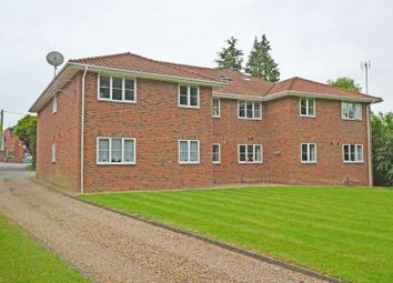 Thumbnail 2 bed flat for sale in Four Marks Village Centre, Alton, Hampshire