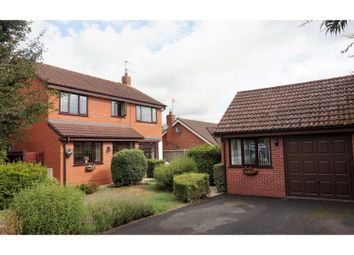 Thumbnail 5 bed detached house for sale in Clifford Road, Droitwich