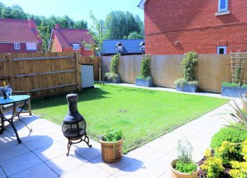 Thumbnail 3 bed detached house to rent in Bagham Cross, Chilham, Canterbury