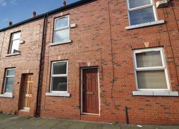 Thumbnail 2 bedroom terraced house to rent in Mossley Road, Ashton-Under-Lyne