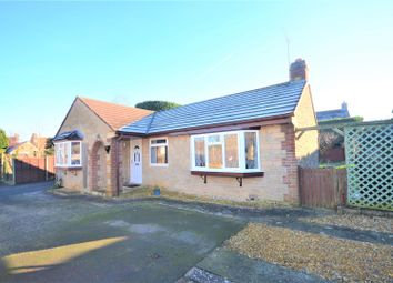 Thumbnail 2 bed detached bungalow for sale in Furge Lane, Henstridge, Templecombe