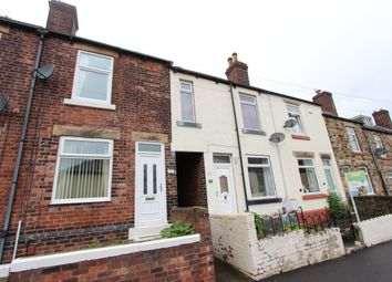 3 bed terraced house to rent in Stanhope Road, Sheffield S12