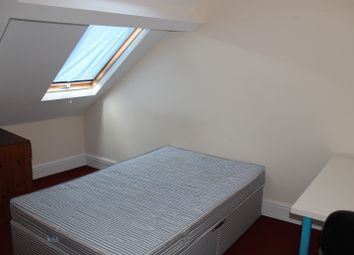 Thumbnail 4 bed maisonette to rent in Cheltenham Terrace, Heaton, Newcastle Upon Tyne