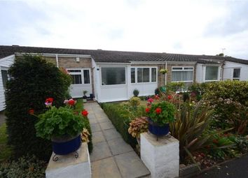 Thumbnail 2 bed terraced bungalow for sale in Ruddlesway, Windsor, Berkshire