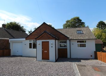 Thumbnail 3 bed detached bungalow to rent in Coniston Gardens, Hedge End