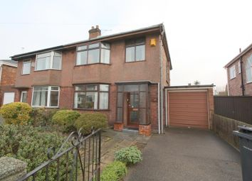 Thumbnail 3 bedroom semi-detached house for sale in Ronaldsway, Crosby, Liverpool