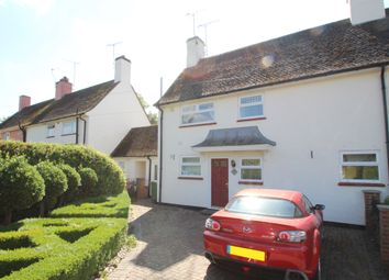 Thumbnail 3 bed semi-detached house for sale in Beaconsfield Road, Aston Clinton, Aylesbury