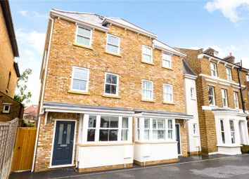 Derby Road, South Woodford, London E18. 5 bed semi-detached house for sale