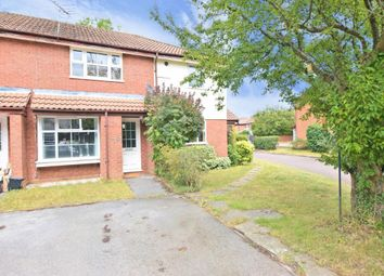Thumbnail Terraced house for sale in Manea Close, Lower Earley, Reading