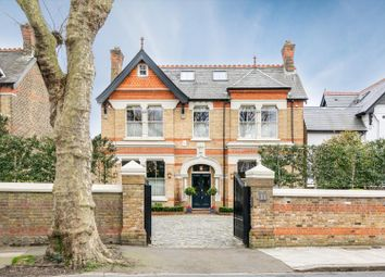 Carlton Road, London W5. 7 bed detached house for sale
