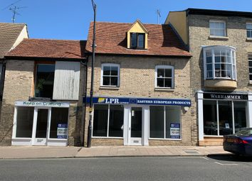 Thumbnail Retail premises to let in Risbygate Street, Bury St Edmunds
