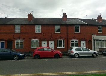 Thumbnail 2 bed terraced house to rent in Lower Queen Street, Sutton Coldfield