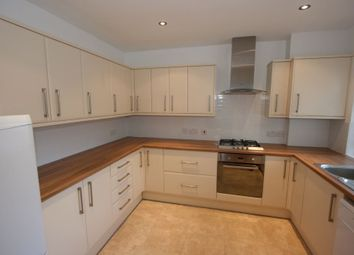 Thumbnail 3 bed terraced house to rent in The Larches, Rickmansworth Road, Northwood