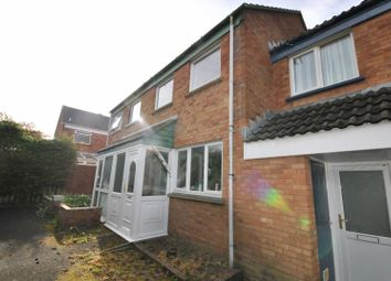 Thumbnail 2 bed terraced house to rent in Woolbarn Lawn, Barnstaple