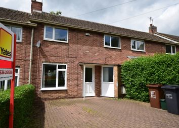Thumbnail 3 bed terraced house to rent in Sulgrave Drive, Corby, Northamptonshire