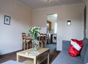 Thumbnail 5 bed flat to rent in Miller Street, Wishaw, North Lanarkshire
