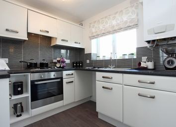Thumbnail 3 bedroom detached house for sale in The Liffey, Springfield Road, Middlesbrough