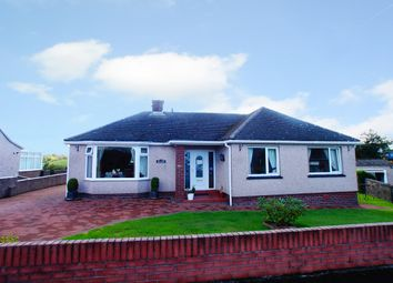 Thumbnail 3 bed detached bungalow for sale in Broadacres, High Harrington, Workington