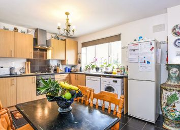 Thumbnail 3 bed terraced house for sale in Stroud Crescent, London
