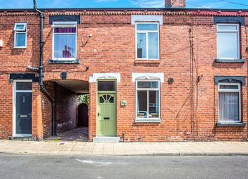 Thumbnail 3 bed terraced house to rent in Smawthorne Avenue, Castleford