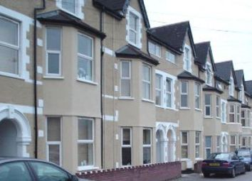 Thumbnail 1 bedroom flat to rent in Ely Road, Llandaff, Cardiff