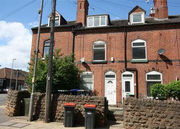 Thumbnail 4 bed terraced house to rent in Watnall Road, Hucknall, Nottingham