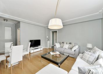 Thumbnail 1 bed flat to rent in Cheltenham Terrace, Chelsea