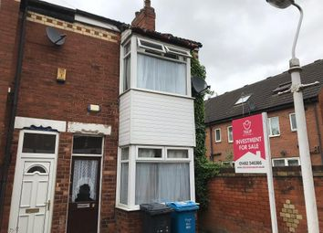 2 bed end terrace house for sale in Laburnum Avenue, Hardy Street, Kingston Upon Hull HU5