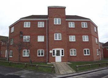 Thumbnail 2 bed flat to rent in The Furlong, Darlaston, Wednesbury