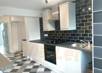 Thumbnail 3 bedroom terraced house to rent in Tennyson Road, Coventry