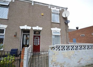 Thumbnail 3 bedroom property for sale in Stanley Street, Grimsby