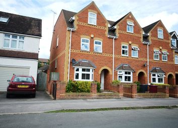 Thumbnail 4 bed end terrace house for sale in Coach House Mews, South View Avenue, Caversham