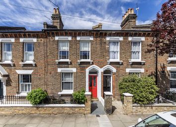 Thumbnail 4 bed terraced house to rent in Galton Street, London