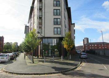 Thumbnail 2 bed flat for sale in The Pulse, 50 Manchester Street, Old Trafford, Manchester