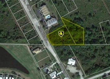 Thumbnail Land for sale in 3989 Cape Haze Dr, Rotonda West, Florida, 33947, United States Of America