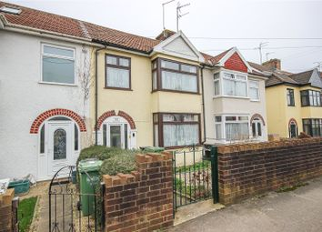 Gilbert Road, Kingswood, Bristol BS15. 3 bed terraced house for sale