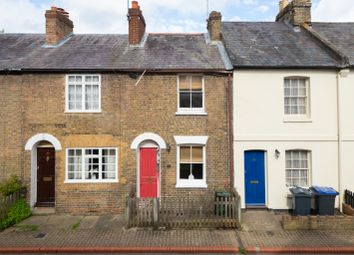 Thumbnail 2 bed semi-detached house for sale in Black Griffin Lane, Canterbury