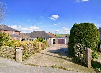Thumbnail 2 bed bungalow for sale in Wellhouse Lane, Penistone, Sheffield