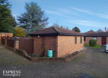 Thumbnail 2 bed semi-detached bungalow for sale in Bargate Court, Grimsby, Lincolnshire