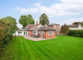 Thumbnail 5 bed detached house for sale in Linden Gardens, Trinity Street, Shrewsbury
