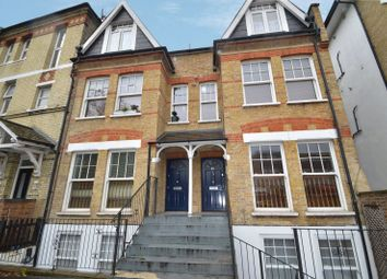 Thumbnail 2 bedroom flat for sale in Wellesley Road, Croydon