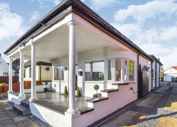 Thumbnail 4 bed detached bungalow for sale in Langton Hill, Horncastle