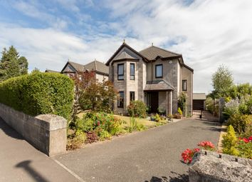 Thumbnail 4 bed detached house for sale in Tullylumb Terrace, Perth