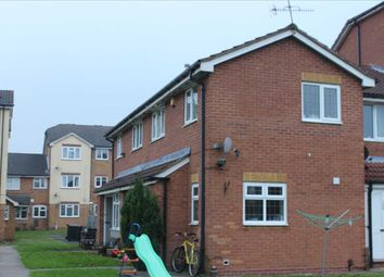 Thumbnail 2 bed terraced house to rent in Dadford View, Brierley Hill, West Midlands