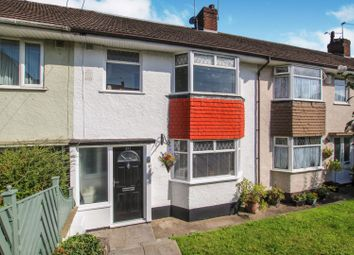 4 bed terraced house for sale in Ilchester Crescent, Bedminster Down BS13