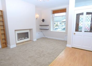 Thumbnail 2 bed terraced house to rent in Mitchell Street, Clitheroe
